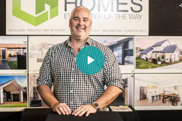 MIke Stuff Cambridge Homes Keeping Down The Cost of a New Build