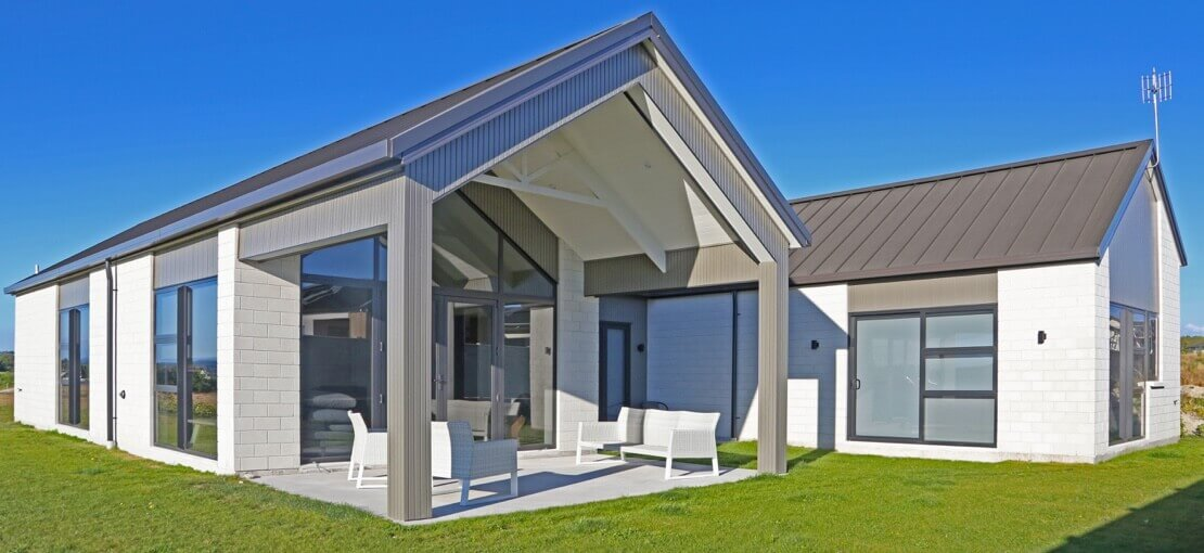 Taupo Showhome Photo